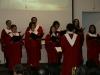2010 Easter Sunday Service & Baptism 復活節浸禮